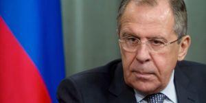 Lavrov, Rus askerlerin Afrin'den çekildiklerine yönelik haberleri yalanladı.