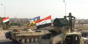 Bağdat, Kerkük'e askeri güç yığıyor!