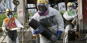 7 yıl sonra Fukuşima'daki erimiş nükleer yakıta ulaşıldı