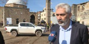Ensarioğlu:Türkiye operasyona mecbur bırakılıyor