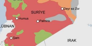 TSK:7 bölgede 108 hedef vuruldu, 72 uçak üslerine döndü
