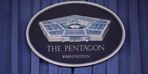 Pentagon'dan OPERASYON  açıklaması