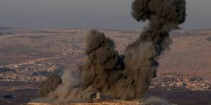 YPG: 6'sı sivil 9 kişi yaşamını yitirdi