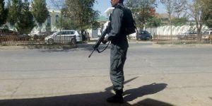 Kabil'de silahlı saldırı: En az 15 ölü