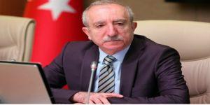 Orhan Miroğlu: Amaç Afrin'i almak değil