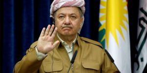 Barzani'den Afrin mesajı:Savaş ve şiddet sorunları daha da büyütür