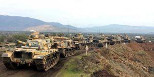 Kremlin: Afrin operasyonunu çok yakından izliyoruz