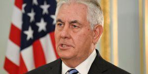 Tillerson'dan Afrin açıklaması: Kaygılıyız
