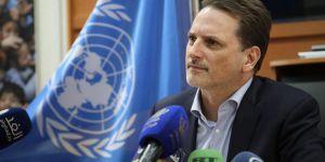 'Siyasi çözüm bulamıyorsanız bari UNRWA'ya önem verin'