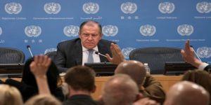 Rusya: ABD Kürtleri ikna etmeye çalışıyor