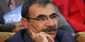 Aldar Xelil: Soçi'ye katılmayacağız