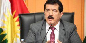 Kosret Resul: Türkiye, Afrin operasyonunu durdurmalı