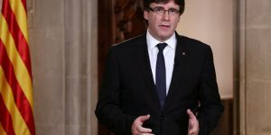 Puigdemont: AB bizi hayal kırıklığına uğrattı