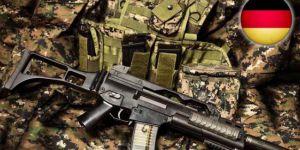 Almanya'dan kriz bölgelerine rekor silah ihracatı