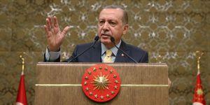 Erdoğan operasyonda hayatını kaybedenlerin sayısını açıkladı