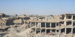 Irak'ın yeniden inşası için en az 100 milyar dolar gerekiyor