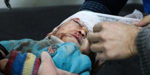 Esed rejimi Doğu Guta'da 216 sivil öldürdü