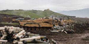 Türkiye ve Almanya Afrin'i görüşecek