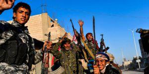 SDG: Yabancı gönüllüler Afrin'e gitti