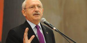 Kılıçdaroğlu'ndan vekillere ırkçı dil uyarısı