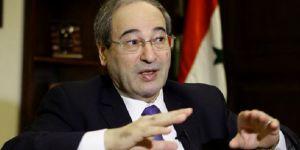 Şam'dan Afrin açıklaması: Karşılık vereceğiz