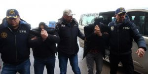 'FETÖ'cü itirafçı asker sayısı 100'e yaklaştı