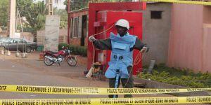 Mali'de mayın patlaması: 26 ölü