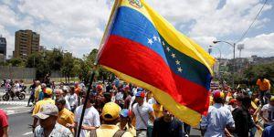 Venezuela, İspanya arasında gerilim