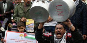 'Gazze'de halkın yüzde 80'i acil yardıma muhtaç