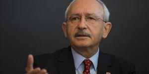 Kılıçdaroğlu:Afrin nedeniyle insanlara baskı yapılıyor