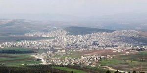 Kürt temsilci: Afrin'i Suriye yönetimine vermek için görüşme yapmıyoruz