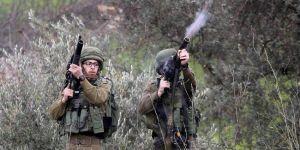 Siyonist İsrail askerleri 26 Filistinliyi gözaltına aldı