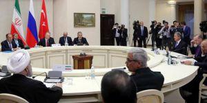 Rusya'dan kapanış bildirisi iddialarına tepki