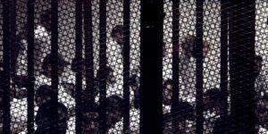 Darbecilere idam kararlarının durdurulması çağrısı