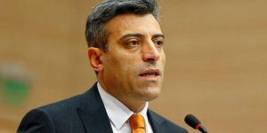 CHP'den hükümete ÖSO uyarısı
