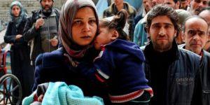 Suriyeliler en çok nerelere göçtü?