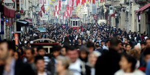Türkiye'nin 2017 nüfusu açıklandı