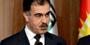 Sefin Dizeyi: Bağdat ile 6 maddede uzlaşıya varıldı
