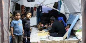 3.5 milyon Suriyeliye kalıcı konut verilecek