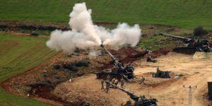 Tank Vuruldu: 5 Asker Hayatını Kaybetti