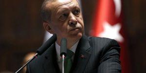 Erdoğan: Trump yalnızlığa adım attı