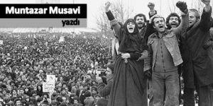 """""""İslam Devrimi"""" Tarihin Akışını Değiştirebildi mi?"""