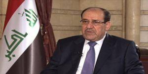 Maliki'den KDP ile ittifak açıklaması