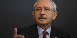 Kılıçdaroğlu:Afrin Merkezine Girilmesin