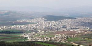 Kiliçdaroglu: Ez ketina Efrînê rast nabînim