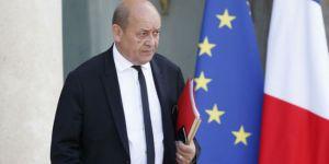 Fransa: Hizbullah, Suriye'den çekilsin