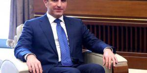 Times: Neçirvan Barzani Nobel'i almayı hak ediyor