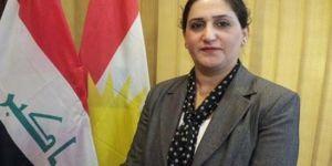 'Kürtler Bağdat'tan çekilmeli'