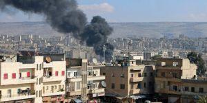 Rusya: Afrin'deki gerilimi ABD tırmandırıyor
