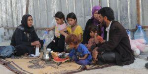 Wezareta Navxweyî koçberiya sûriyeyiyan bo Stenbolê rawestand